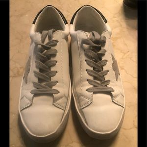 Golden goose dupe star sneakers